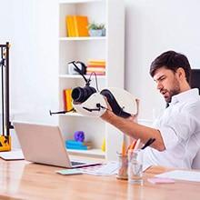 10Pcs Cr-10 Nozzle, Upgrade Wear Resistant 0.4Mm Mk8 Nozzles, 3D Extruder Nozzle For Printer Makerbot Creality