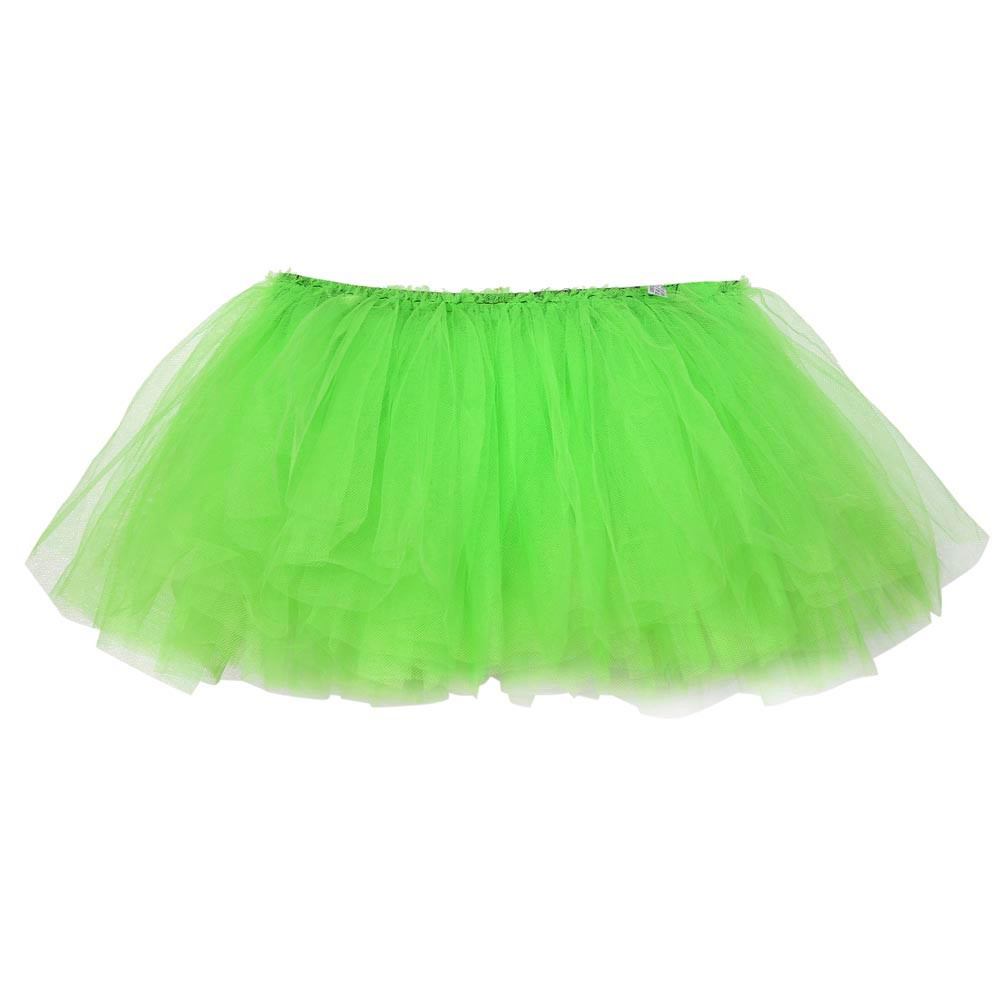 2019 MAXIORILL NEW Hot Sexy Fashion Pretty Girl Elastic Stretchy Tulle Adult Tutu 5 Layer Skirt Wholesale T4 73