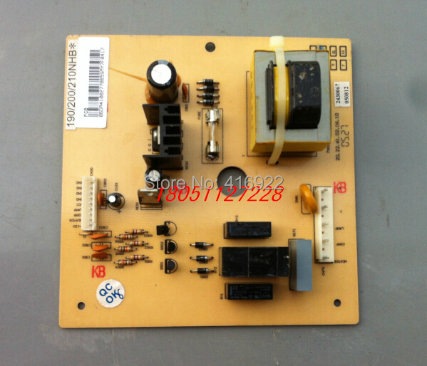 95% new good working 100% tested for Samsung refrigerator pc board Computer board DA41-00277B BCD-190/200/210NH on sale 95% new original good working refrigerator pc board motherboard for samsung rs21j board da41 00185v da41 00388d series on sale