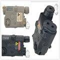 FMA/TMC Tactical UM RIS PEQ 15 Estilo Montar caixa de Caixa de Bateria Estilo militar de Alta Qualidade Airsoft AEG Caixa Peq BK DE Frete grátis