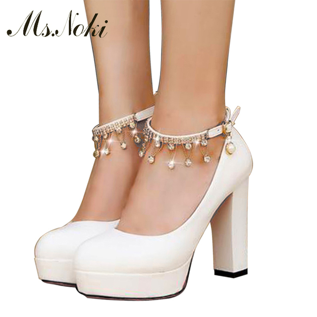 2016 white women pumps wedding shoes high heel pumps quality ladies pumps fashion sex pointed toe party wedding shoes