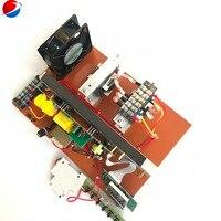 1200W ultrasonic driver circuit for ultrasonic cleaning transducer 1000W 20,khz,25khz,28khz,30khz,33khz,40khz