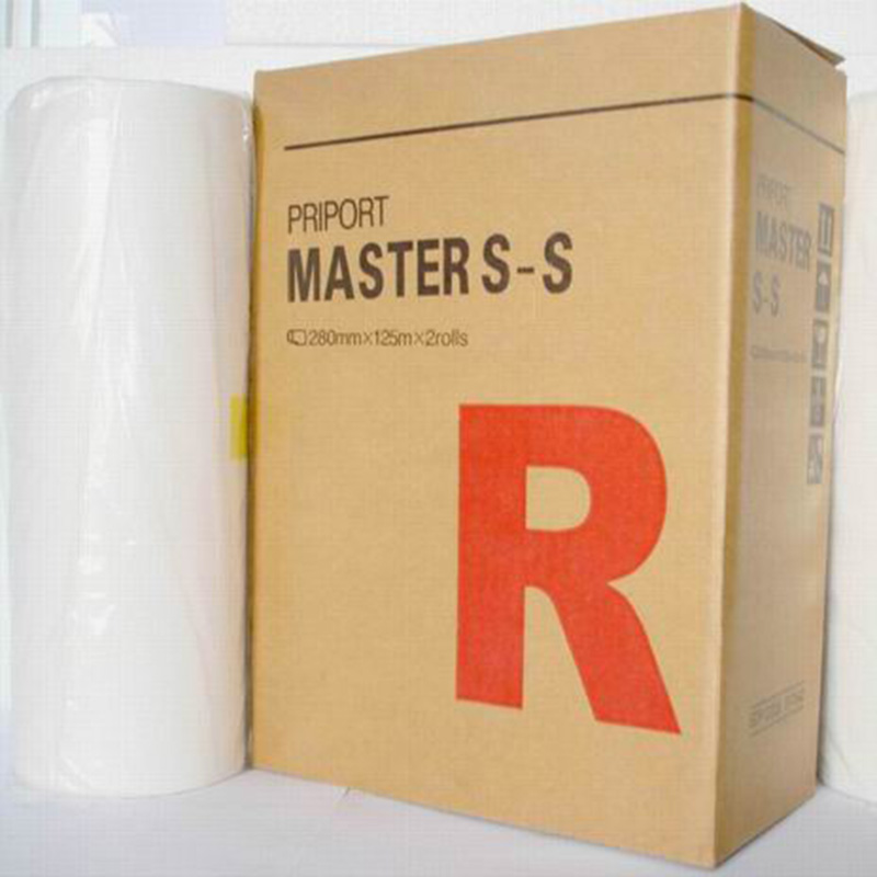 befon Master Roll SS Master S-S B4 CPMT 1 Compatible for Ricoh SS810 830 860 879 880 890 910 935 955 5110 6130 5170 5230 5305