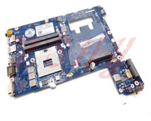 for lenovo Ideapad G500 laptop motherboard LA-9632P HM70 GMA HD DDR3 Free Shipping 100% test ok цена и фото