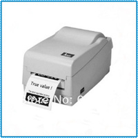 Free By Dhl 1pcs Argox OS 214tt BarCode Label Printer Stickers Trademark Label Barcode Printer 203dpi