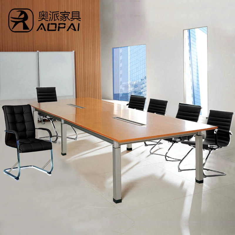 Minimalist Steel Office Furniture Conference Table Desk Foot Long Factory  Direct Spot On Aliexpress.com | Alibaba Group