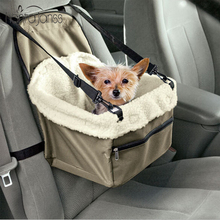 Dog Car Hanging Front Seat Cover