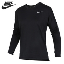 41ba276bcc Original New Arrival NIKE THRMA SPHR ELMNT TOP Women s T-shirts Long sleeve  Sportswear(