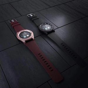 Image 5 - Z4 montre de téléphone intelligent Android SIM TF carte Dail appel rond écran tactile bluetooth 3.0 montres hommes dame Fitness santé Smartwatch