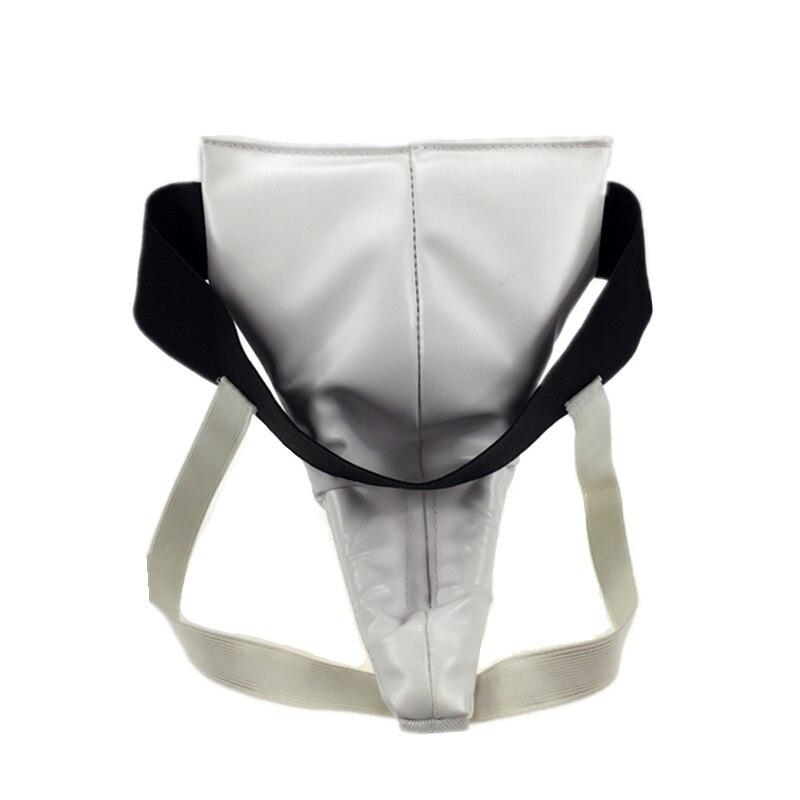 Тхэквондо Пах Гвардии Protector для мужского и женского промежности защитные щитки ногами Бокс Ракушки высокое качество
