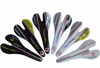 2015 New Arrival MTB Road Bike Full Carbon Fibre Saddle Carbon Bicycle Saddle MTB Carbon Seat