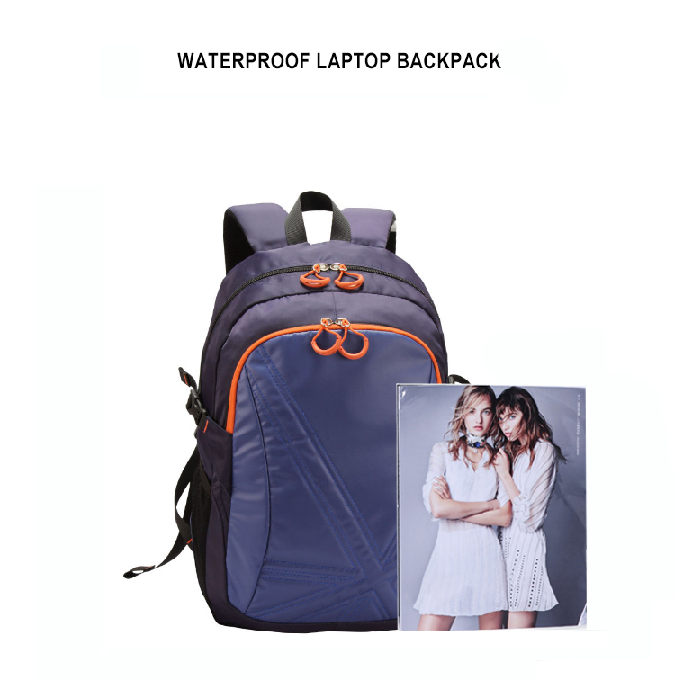 SAMI Backpack Student College Waterproof Backpack Men Women Material Escolar Mochila Quality Brand Laptop Bag School Backpack