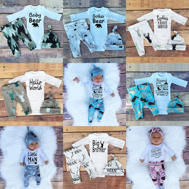 b408450d1 Christmas 1st Birthday Outfits For Baby Boy Girl Set Boutique ...