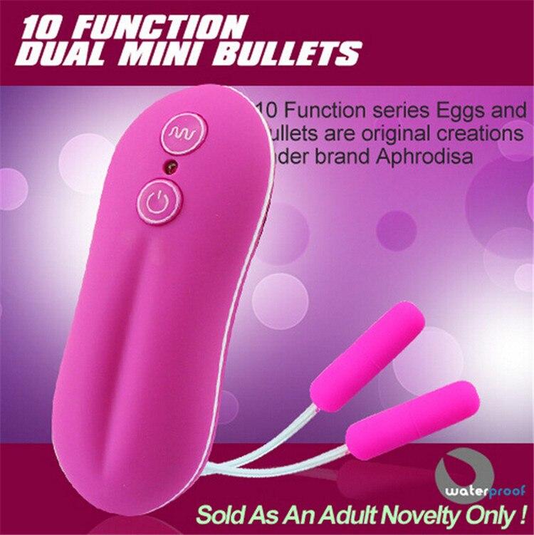 New 10 Function Vibrating Urethral Sound Toys,Urethral Plug Sex Toys For Men And Women,Double Bullet Vibrator Urethral Dilator