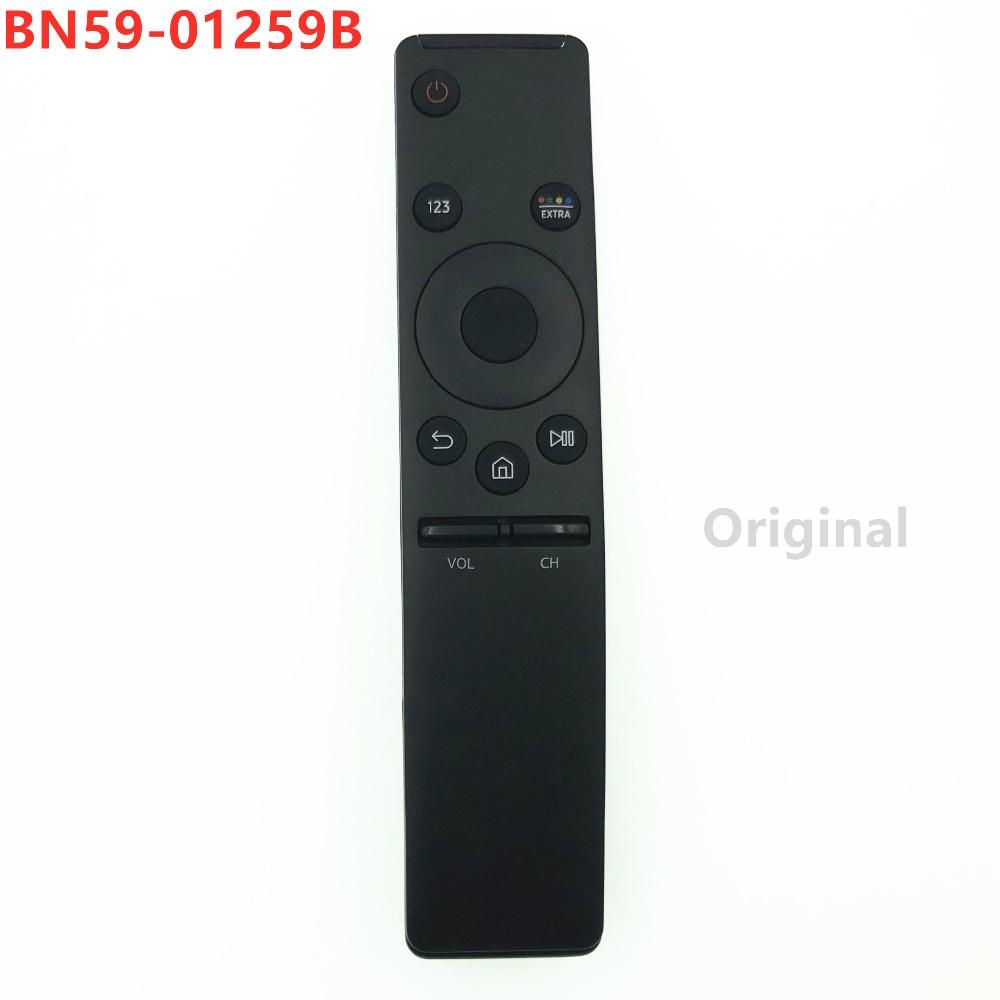 New Original Remote Control BN59 01259B For Samsung 2016 6 Series 4K Smart TV Fernbedienung NEUWARE BN59 01259B