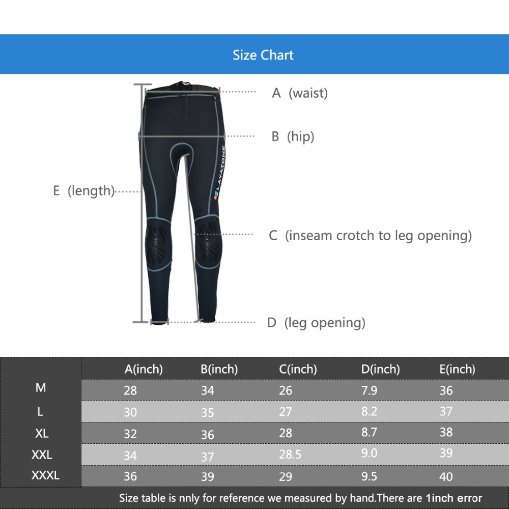 Layatone Wetsuit szett Női 3 mm-es búvárruha Nedves dzseki hosszú - Sportruházat és sportolási kiegészítők - Fénykép 4