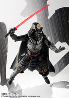 Darth Vader Figure Star War Figure Black Knight Imperial Stormtrooper SIC MOVIE REALIZATION 17cm PVC Action Figure Doll Toy