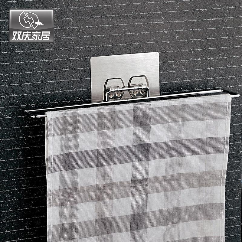 Wall Mounted Type Wiping Rag Holder Wall Kitchen Hand Wowel Holder Kitchen Towel Holder Dishcloth Holder Bathroom Shelf