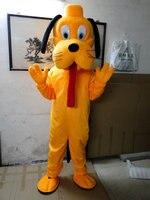 Плутон талисман costumecharacter одежда костюм с изображением героев мультфильмов; DT0258 Хэллоуин/талисман бесплатная доставка для Рождество партии