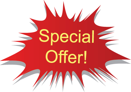 Special Offer 3Special Offer 3