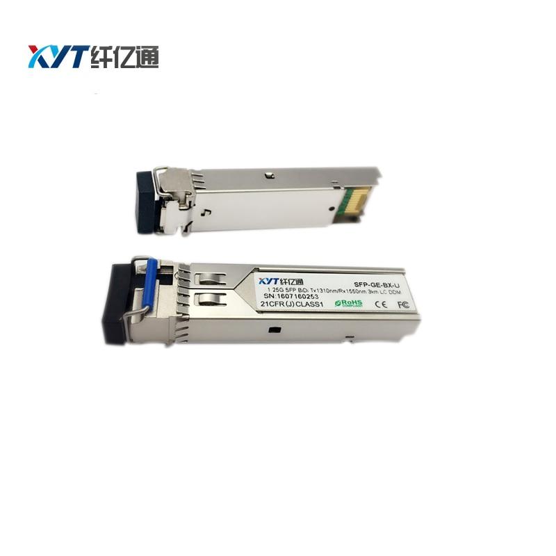 1 пара 1310/1550 нм (1550/1310 нм), одномодовый - Коммуникационное оборудование - Фотография 2