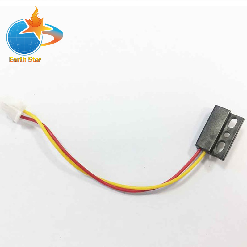 Gas water heater Parts Gas Water Heater Two-wire Water Pressure Switch for linkage valve