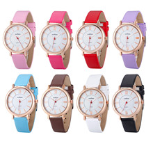 Dress Ladies Watch Malloom Fashion Women Diamond Analog Leather Quartz Wrist Watch Watches Fashion wristwatches XL33
