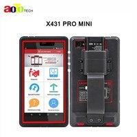 Launch X431 Pro Mini Auto Diagnostic Tool Support WiFi Bluetooth Full Systems X431 Pro Pros Mini