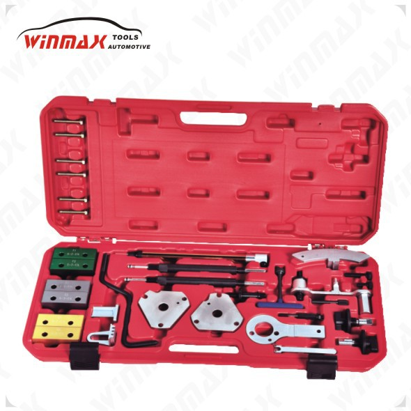 WINMAX AUTOMOTIVE PROFESSIONAL ENGINE TIMING TOOL FOR FIAT / ALFA ROMEO WT04296 good quality engine timing tools for fiat