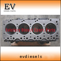 New 4BD1 4BD1T cylinder block/Short block for Hiatch EX120 excavator Truck genset