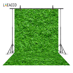Green Grass Jungle Party Floor Baby Newborn Toy Pet Portrait Photography Background Photographic Backdrop Props For Photo Studio