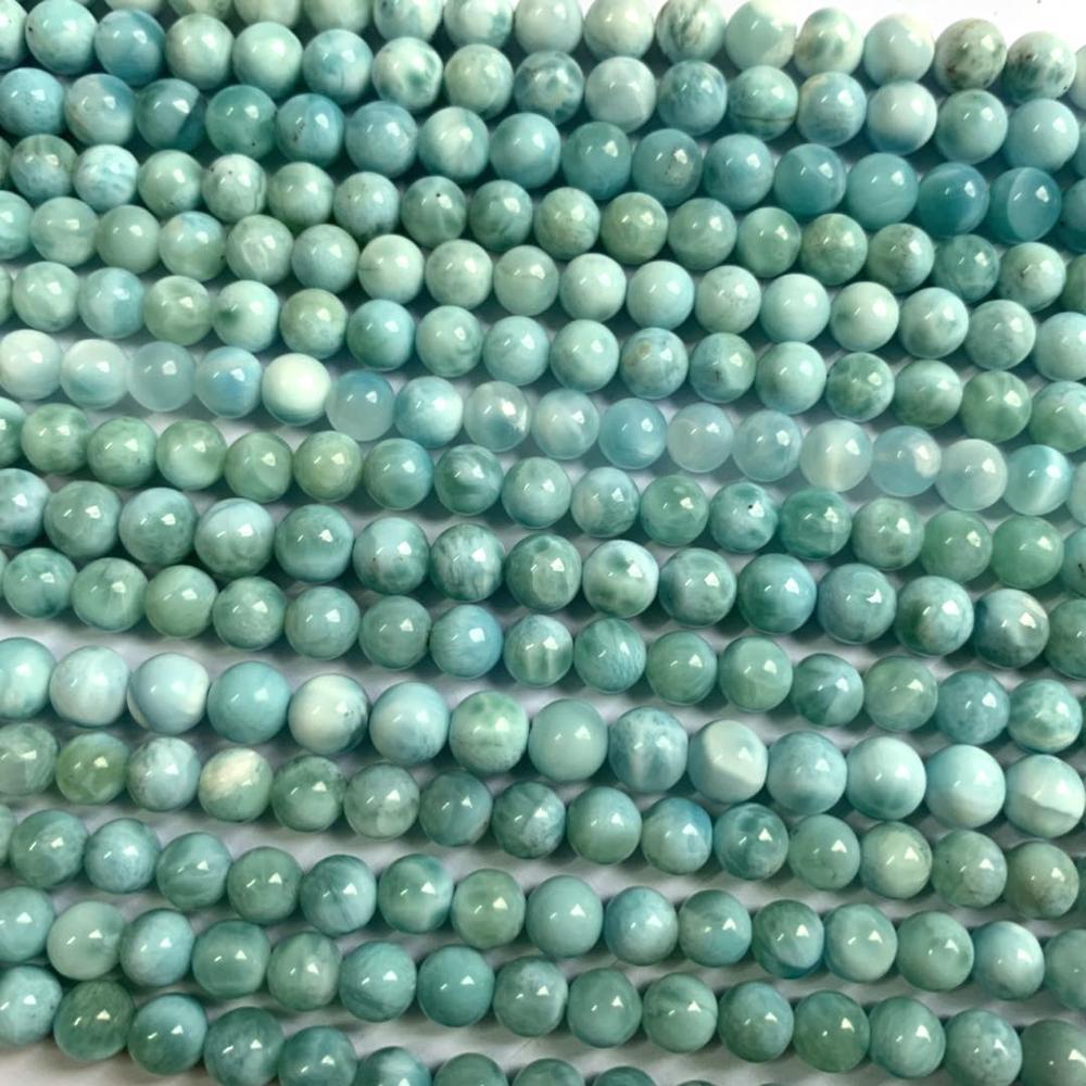 DIY Natural beads stone