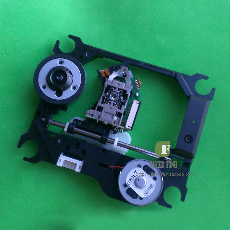 New Optical Laser Len For simaudio moon Neo 260D CD Mechanism