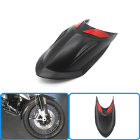 For BMW R1200GS Mudguard Front Fender Extension For BMW R 1200 GS GSA LC 2013 2014