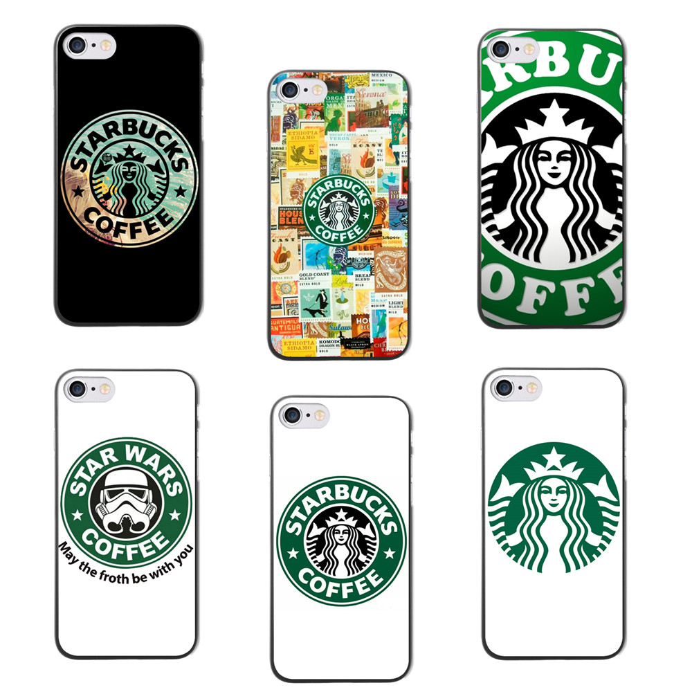 coque iphone 8 starbuck