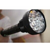 30000lm xml-21 * t6 chiến thuật đèn mạnh mẽ led đèn pin cầm tay đèn lồng led đèn pin đèn săn + 26650 battery charger