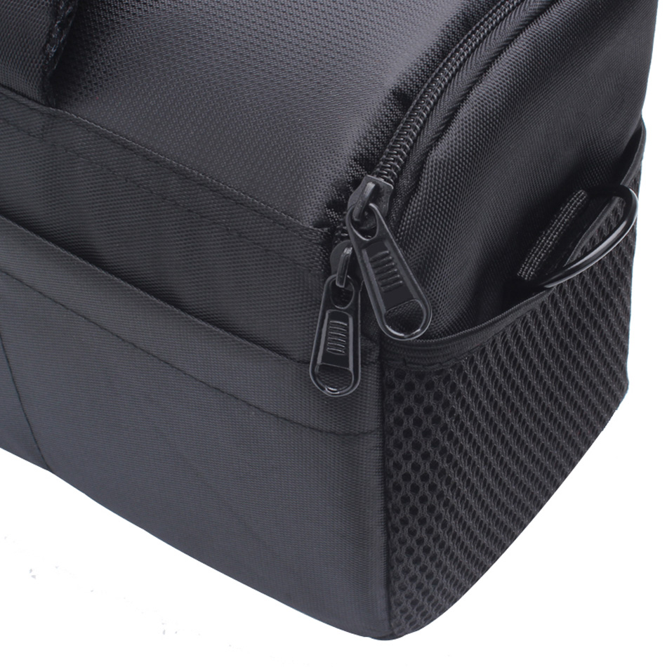 Tas Kamera Dslr Video Foto Case Untuk Nikon D3200 D3100 D5100 D7200 Backpack D7100 D5200 D5300 D3400 D5500 D3300 D7000 D750 D810 D600 Di Camera Bags Dari