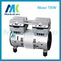 Manka Care - Motor 750W Dental Air Compressor Motors/Compressors Head/Silent Pumps/Oil Less/Oil Free/Compressing Pump