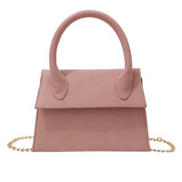 779cbc791 Luxury Handbags Women Bags Designer Fashion Leather Pure Color Bag Phone  Shoulder Bags Girl Hand Bag