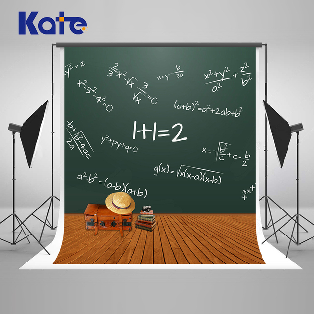 kate straw hat suitcase photographic background back to school
