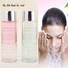 Removedor de óleo limpo rose essence pele óleo de limpeza removedor de maquiagem 85 ml t75(China (Mainland))