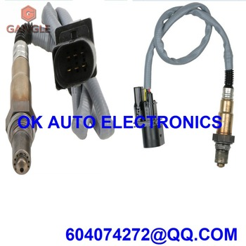 Oxygen Sensor Lambda Sensor AIR FUEL RATIO O2 SENSOR for BMW 11787512983 11787516149 11787516150 11787521705 234-5133 2002-2008