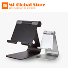 original xiaomi phone and tablet desktop Stand Holder aviation aluminum Bracket for phone ipad tablet 12 inches or below