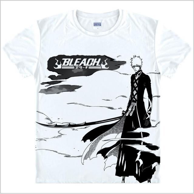 Bleach Ishida Uryuu T-Shirt