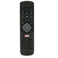 New Original For Philips SMART TV remote control For PHILIPS NETFLIX TV 398GR08BEPHN0012HT 1635008714 цена