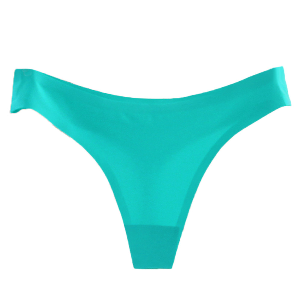 Women's Panties leopard print sexy cotton underwear panties flower underwear sexy thongs for women seamless panties sexy %7