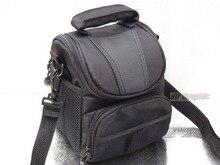 Camera Case Bag for Nikon Z50 Z7 Z6 Z5 D3500 D5600 Sony 7c a7C A9 A7S A7R IV A7 III II A6600 A6500 A6400 A6300 A6100 A6000 A5100