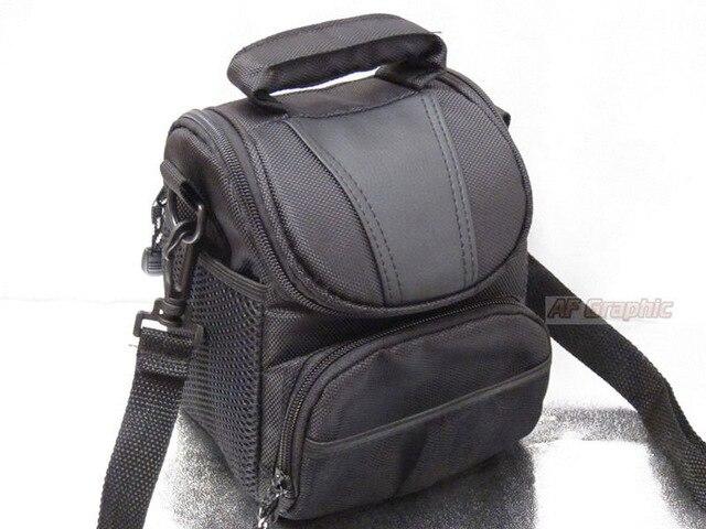 กระเป๋ากล้องสำหรับNikon Z50 Z7 Z6 Z5 D3500 D5600 Sony 7c A7C A9 A7S A7R IV A7 III II A6600 A6500 A6400 A6300 A6100 A6000 A5100