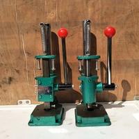 Small manual presses manual presses JM R / S hand presses simple punching machine hand beer machine punching machine