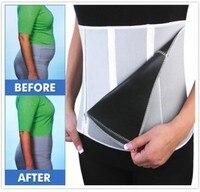 Taille formation corset Néoprène chaude shaper sauna minceur ceintures serre-taille formateur corsets Réglable corps shaper formateurs